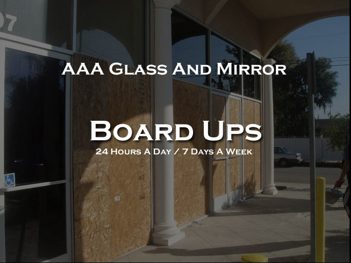By adminJanuary 13th 2018Comments Off on Boardups & Boardups | AAA Glass And Mirror INC. | Showers Glass Mirrors ...