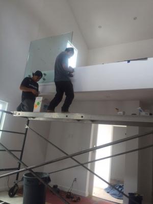 Handrail-0A