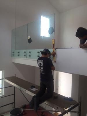 Handrail-0D