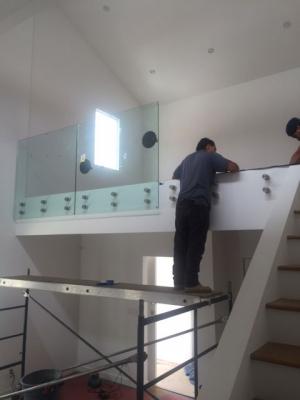 Handrail-0F