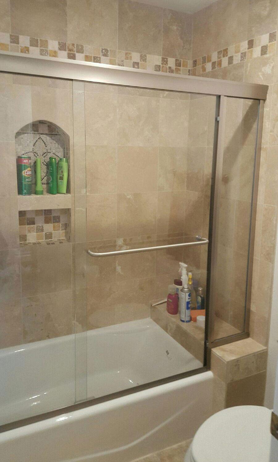 Showers   AAA Glass And Mirror, INC.   Showers, Glass, Mirrors ...