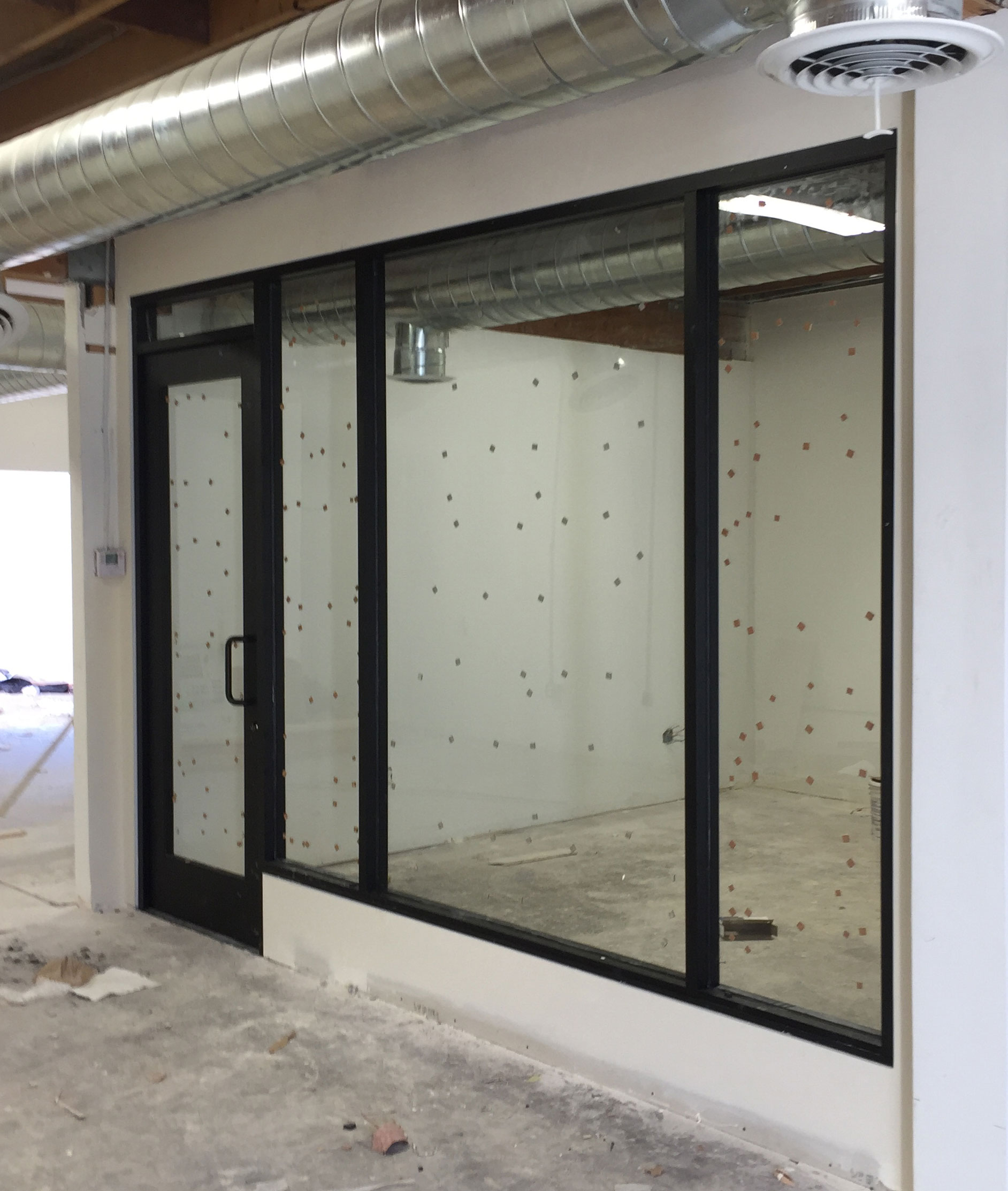 Storefronts Aaa Glass And Mirror Inc Showers Glass Mirrors